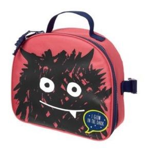 NWT Gymboree Monster Lunchbox